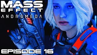 Mass Effect: Andromeda - Ep 16 - On a trouvé Méridiane ? - Let's Play FR ᴴᴰ