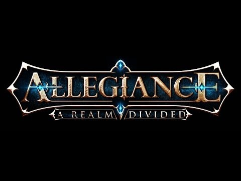 UndeadViking Videos - Allegiance: A Realm Divided Review