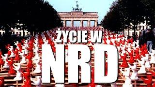 CZAR PRL – ŻYCIE W NRD