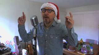 Rudolph The Red Nosed Reindeer (Alan Jackson) cover