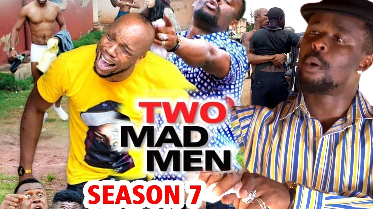 Two Mad Men (2020) (Part 7)