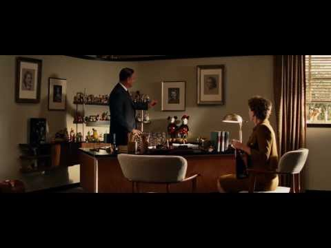 Saving Mr. Banks Commercial (2013 - 2014) (Television Commercial)