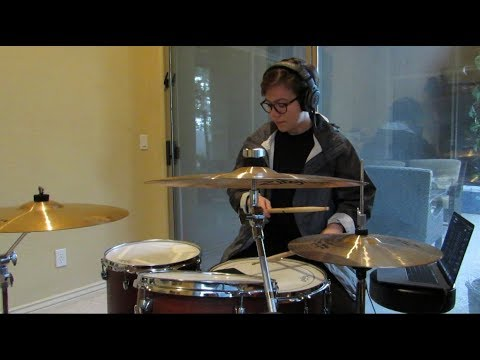 maybe you're the reason - the japanese house (drum cover)