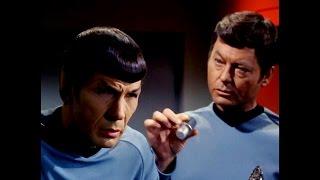 Spock - McCoy banter and friendship Part 5