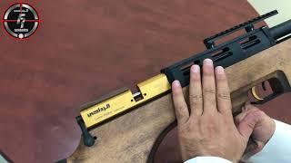 بندقية أوريون بي بي بالشكل الجديد cometa orion bp