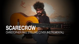 Scarecrow - Christopher Paul Stelling cover (instrumental)