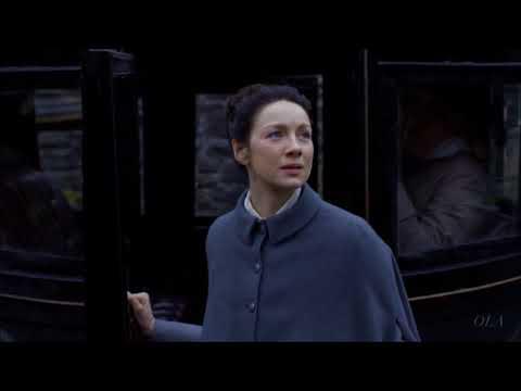 Outlander 3.05 Preview