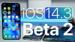 iOS 14.3 Beta 2 is Out! - What's New?