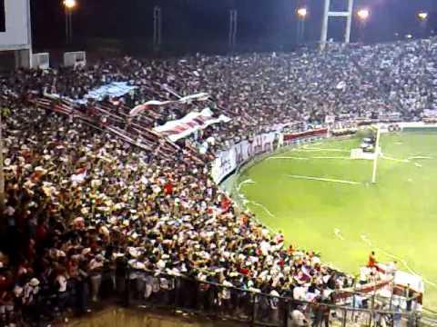 """""""SOLO LE PIDO A DIOOOOS QUE SE MUERAN TODOS LOS BOSTEROOOOS!.mp4"""" Barra: Los Borrachos del Tablón • Club: River Plate • País: Argentina"""