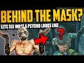 Borderlands 3: Whats Behind The Mask Of A PSYCHO??