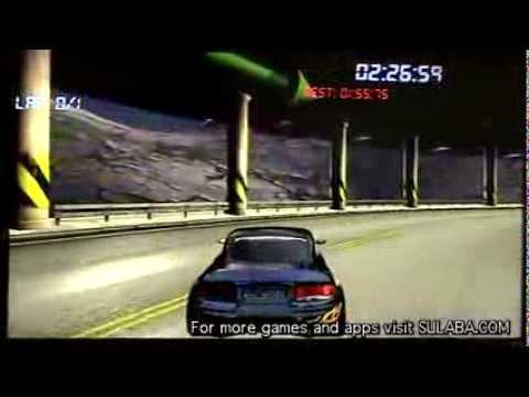Video of Race Gear-Feel 3d Car Racing