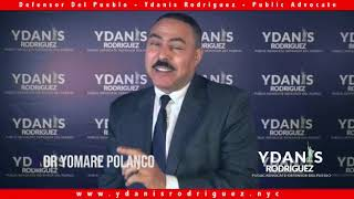 Yomaire Polanco