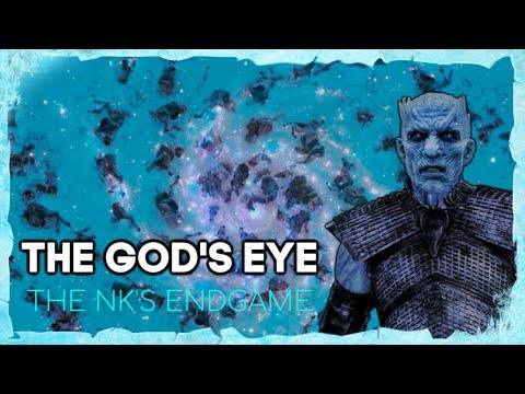 The God's Eye | Game of Thrones Season 8 End Game Theory