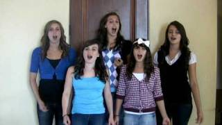 """Friends For Change - """"Send It On"""" cover by CIMORELLI"""