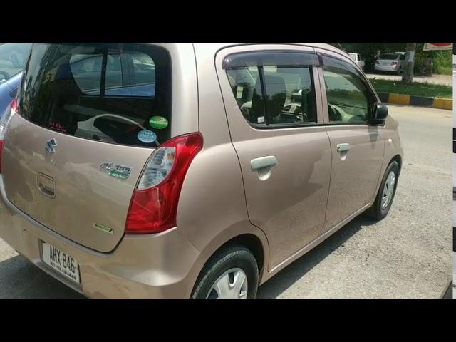 Suzuki Alto ECO-L 2014 for Sale in Islamabad