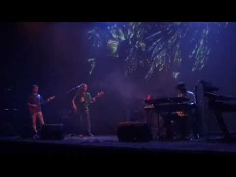 Stratus Luna - Onírica (Festival Totem 2018) online metal music video by STRATUS LUNA