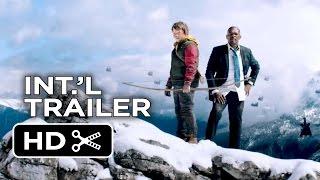 Big Game - Official International Trailer 2