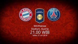 Prediksi Formasi dan Pemain Bayern Munchen vs PSG Pukul 21.00 WIB