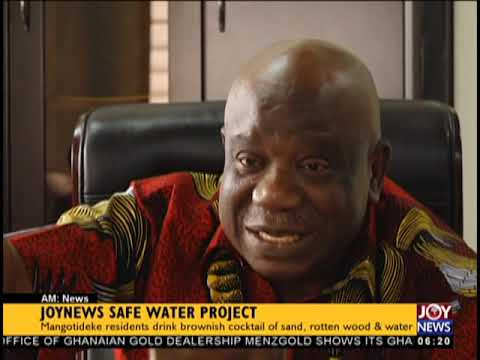 AM News on JoyNews (25-9-18)