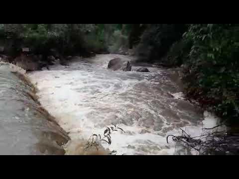 Chuvas em Bodoco PÉ 2018. Muitas bênçãos(2)