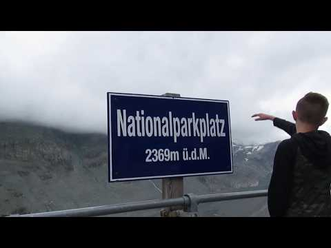 Grossglockner Hochalpenstrasse (Austria) |14| #ROADTRIP2017 - YouTube
