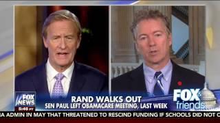 Is Rand Paul Donald Trump
