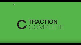 Traction Complete video