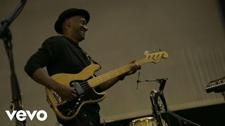 Marcus Miller - Introducing Afrodeezia