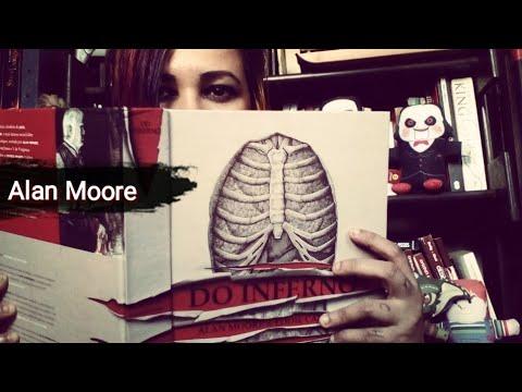 Resenha #18 Do Inferno / Alan Moore