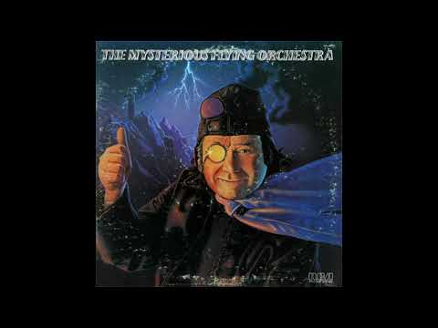 The Mysterious Flying Orchestra ?– The Mysterious Flying Orchestra (1977)