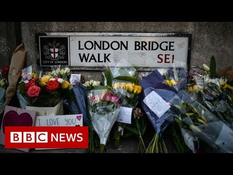 Why was the London Bridge attacker released? - BBC News