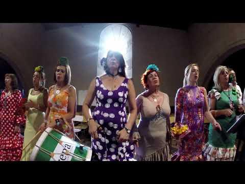 Ave María en el Rocío