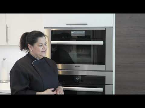 Miele Live: Cooking Series