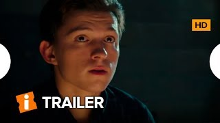 Homem-Aranha: Longe de Casa | Trailer Legendado