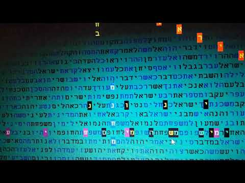 No Election in Israel Messiah will come bible code Glazerson