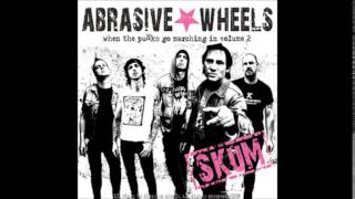 Abrasive Wheels - Skum (full album)