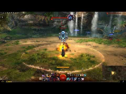 gw2 thesis on speed
