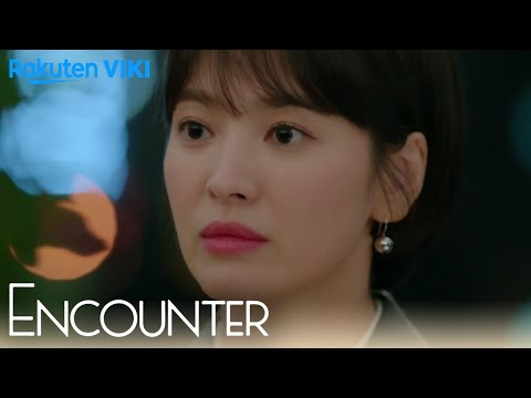 Encounter   ep2   accidentally grabbing her hand  eng sub