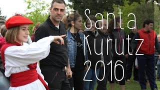 Santa Kurutz 2016