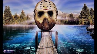 10 Things You May Not Know About Jason Voorhees