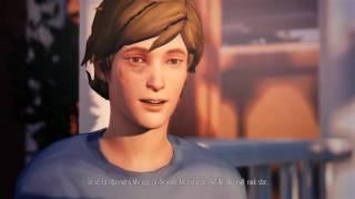 Life is Strange - Phần 3: Con bạn thân bị tàu hỏa chẹt tý chết