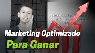 El marketing digital requiere constante optimización para lograr resultados expl
