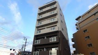新築1K賃貸マンションメイフェア空港通スクウェア03松山市