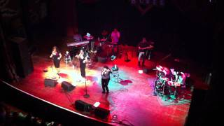 """Basia performs """"Copernicus"""" at the Chicago House of Blues - September 10, 2011 (HD)"""