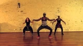 Sapé Comme Jamais | Maître Gims ft Niska - Chorégraphie Zumba by Assoum