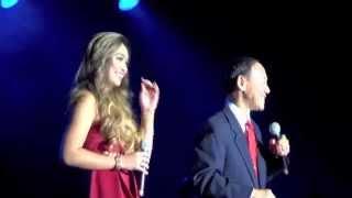 Please Be Careful with My Heart by Jose Mari Chan & Tiffany Ashley V (Dec. 6, 2014)
