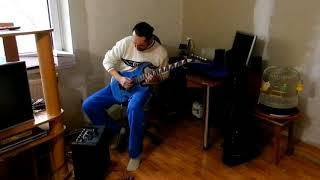 Євген та його гітара