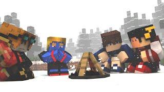 Minecraft: Saphira #1 - Estamos com Muito Frio! ‹ AM3NIC ›
