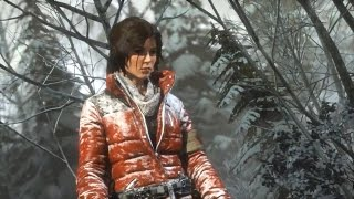 Clip of Rise Of The Tomb Raider