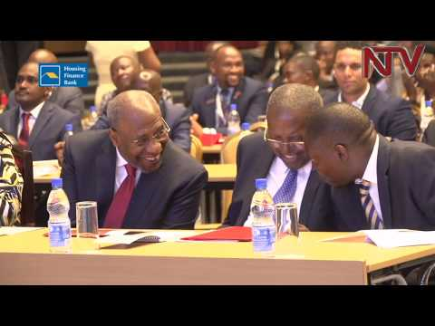 Museveni, Mutebile disagree on cryptocurrencies